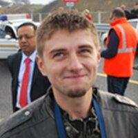 Bogdan Matei Duda