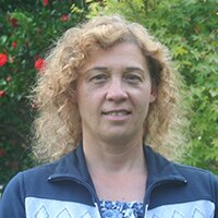 Cristina Menta