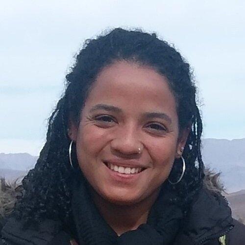 Ekatherina Vasquez Zambrano