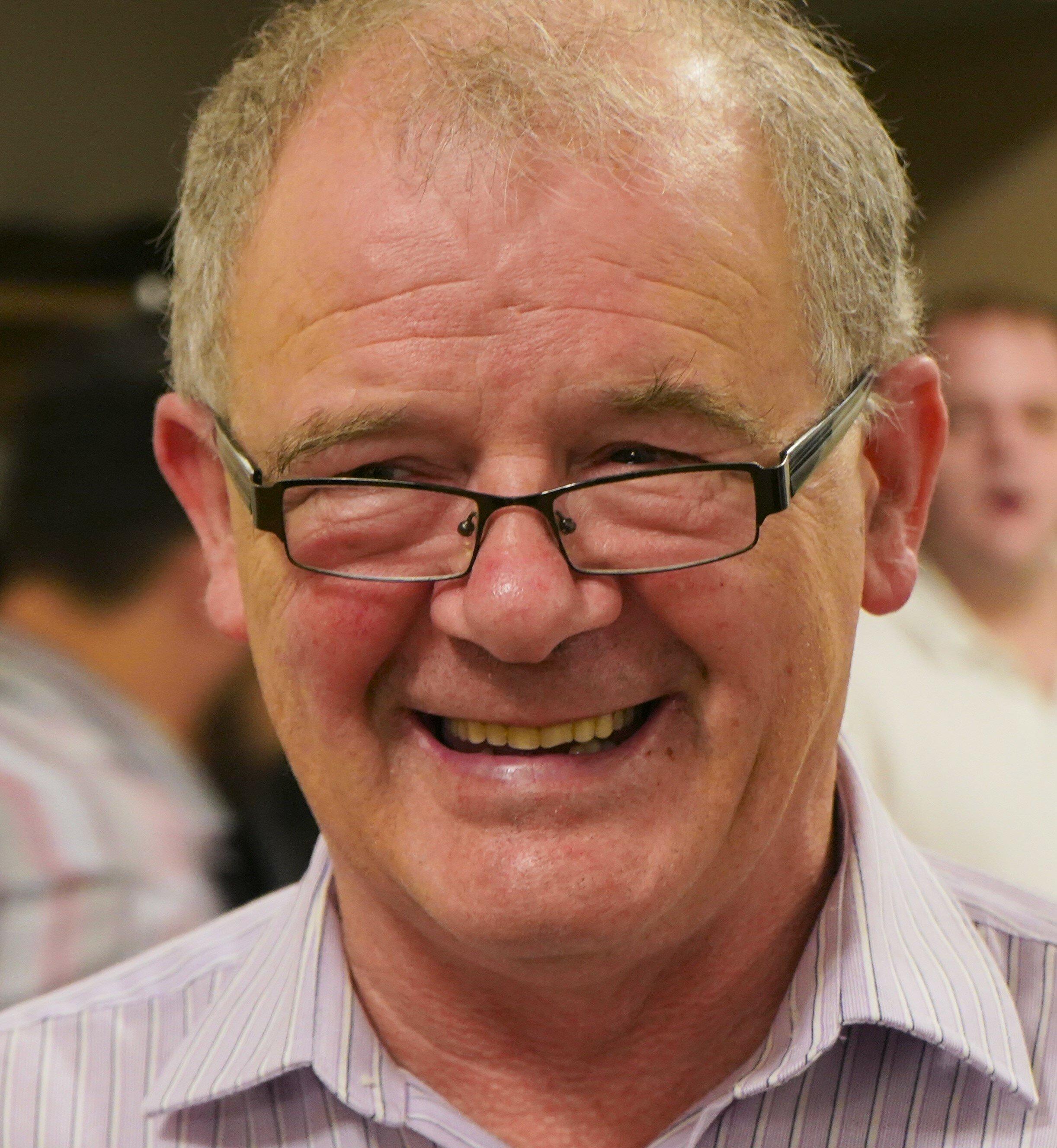 Jim CODD
