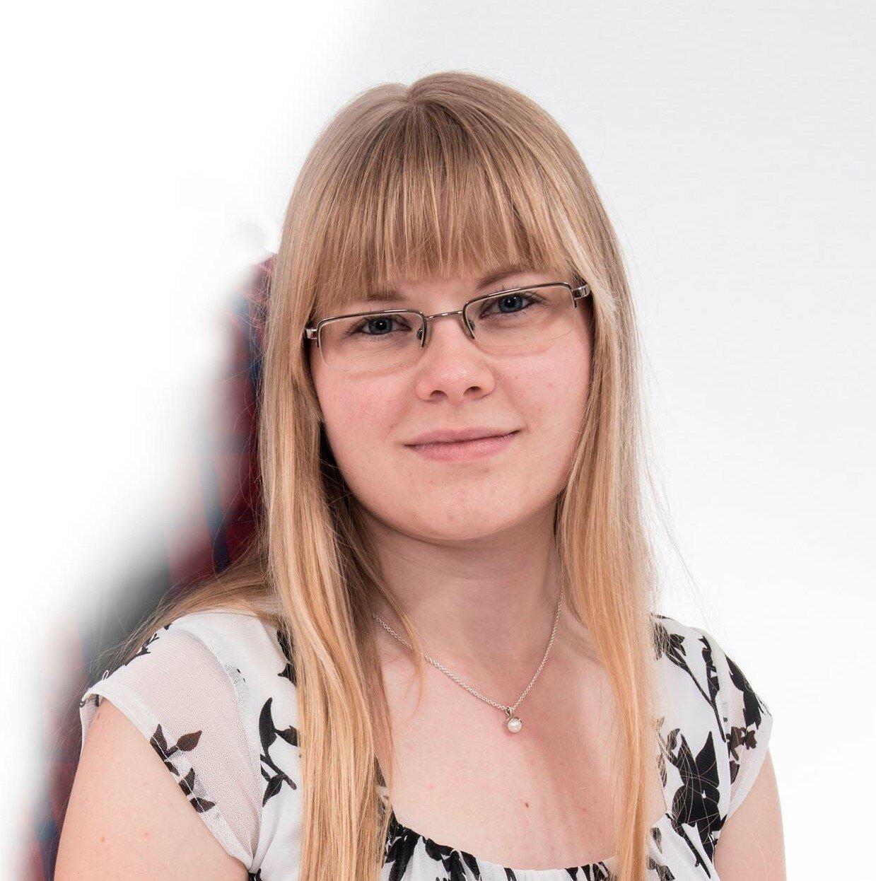 Lisa Mølgaard Lehmann
